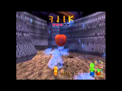 A Bug's Life (PSX) - 16 - Level Fifteen: Save the Colony, Credits (Final)