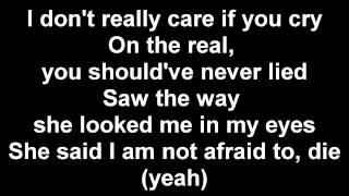 Lil Uzi Vert - All My Friends Are Dead (LYRICS)