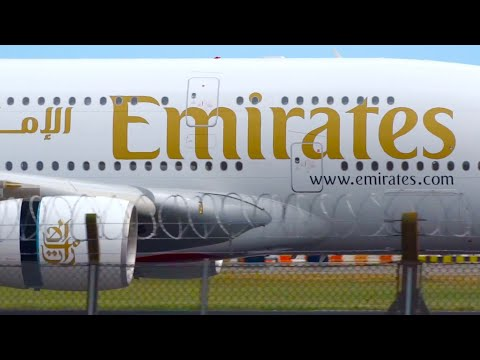 *NEWS* EMIRATES orders 36 A380 - Emirates ❤️ Airbus A380