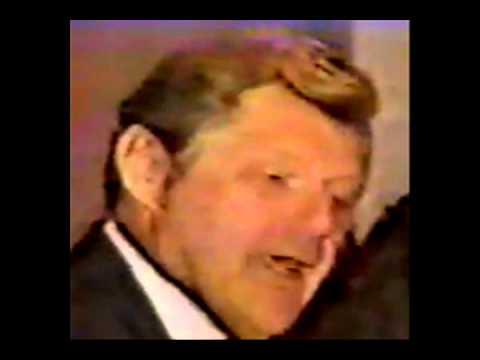 Bob Hastings dies McHale's Navy