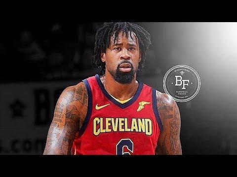 DeAndre Jordan Trade for JR Smith & Tristan Thompson! Cavaliers Trading JR Smith & Tristan Thompson