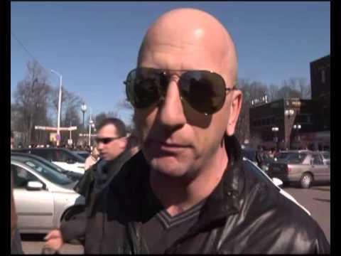 В Калининграде полицейские провели масштабную проверку законности пребывания иностранных граждан