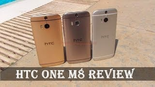 HTC One M8 Review with Dot view cover: Exclusive Hands-on Features, Specs, Sense 6, Camera, Price