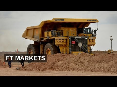 LME Week: metal traders look to 2014
