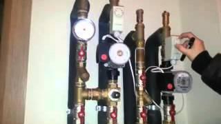 Монтаж отопления в частном доме на базе газового котла Buderos.(Мы хотели бы поделиться с Вами своим опытом. В данном видео Вы можете ознакомиться с краткой инструкцией..., 2015-09-23T13:15:53.000Z)