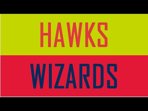 Atlanta Hawks vs Washington Wizards | FULL GAME HIGHLIGHTS | Nov 11, 2017 | NBA