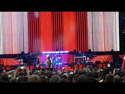 Guns N Roses - Double Talkin Jive (Live in Gdańsk)