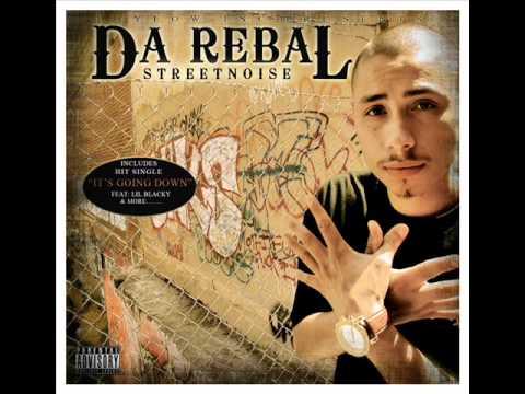 Da Rebal Feat Mr GFunk & Cali Thug & Big Cisco -Tears In My Eyes - HQ New 2011 Laylow inc