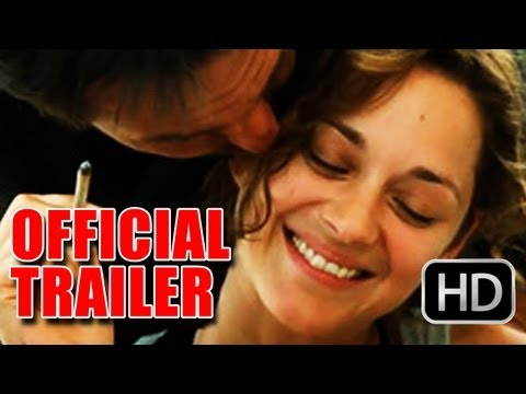 Little White Lies Official Trailer (2012) - Marion Cotillard