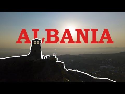 Travel Albania 2020 - Europe's Top Destination in 4k