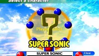 Sonic Adventure DX [Last Story]