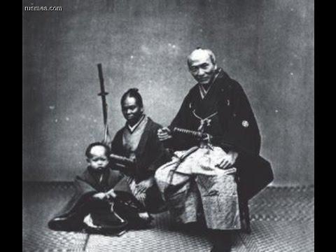 Trailer do filme O Samurai Negro
