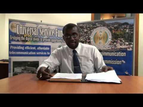 World Telecommunications Day Presentation