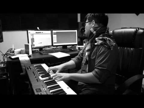 What a Joy - Sam Ock's Original (Feat. Evan Chapman, eSNa & Hanbyul Kang)