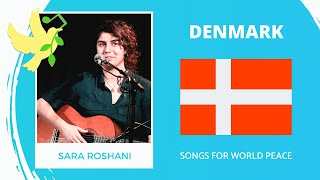 Denmark🇩🇰 - Sara Roshani - Er vi ikke snart færdige? - Songs for World Peace 2020