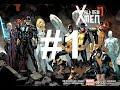 UN COMICS PAR JOUR #1 : ALL NEW X-MEN
