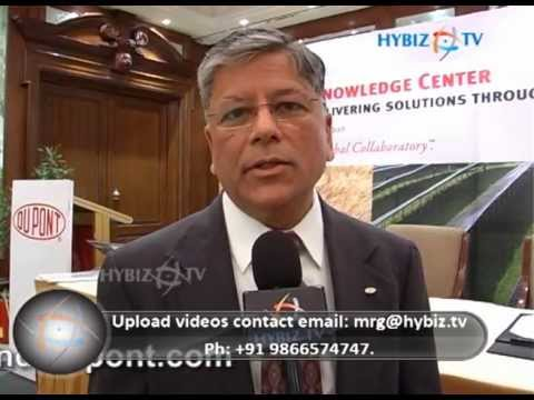 Rejeev Vaidya - Dupont India Private Limited