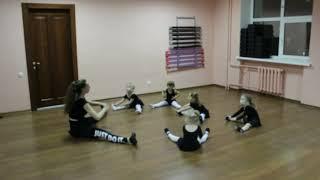 Видео-урок (I-полугодие: декабрь 2018г.) - филиал Оборона, Детская хореография, гр.2-4