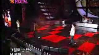 Big Bang - A Fool's Only Tears & Lies (Performance)