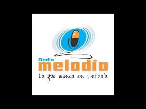 INTRO RADIO MELODÍA BUCARAMANGA SANTANDER