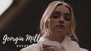 Georgia Miller  Savage