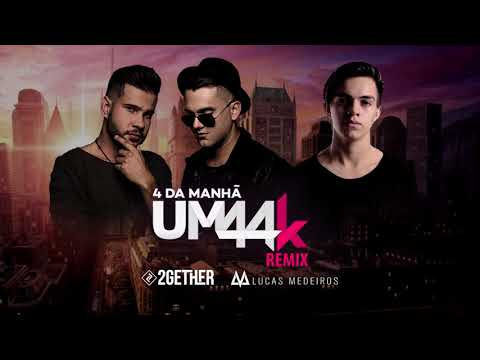 2gether Music & Lucas Medeiros - 4 Da Manhã mp3 baixar
