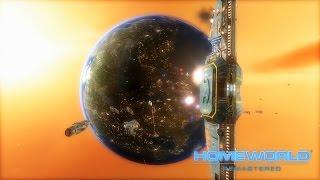 Homeworld Remastered Collection - Homeworld Story Trailer