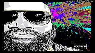 Rick Ross - Rich Is Gangsta (Mastermind)