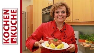 Cordon bleu selber machen | Kochen und Küche