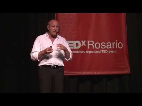 Una medicina más humana: Federico Benetti at TEDxRosario