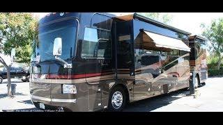 США, Юта. Дом на колесах Автобус, Трейлер. Обзор домов на колесах и трейлеров внутри и снаружи.