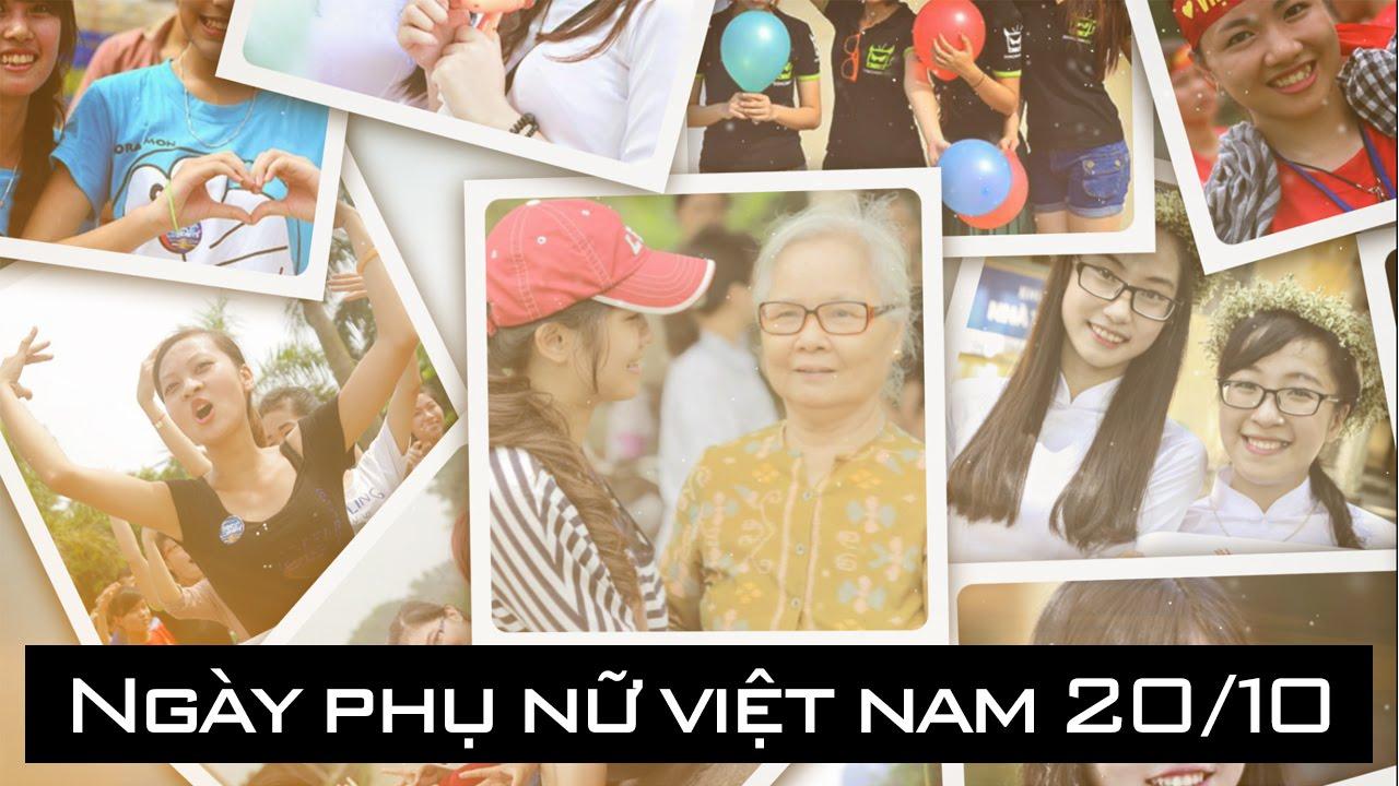 Đông Anh 360 - Ngày Phụ nữ Việt Nam 20/10