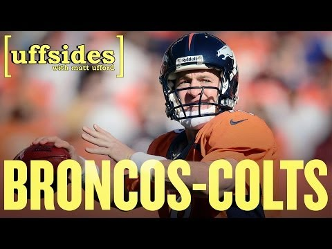 Broncos vs Colts 2013: Uffsides NFL Week 7 Previews