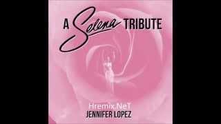 Jennifer Lopez - A Selena Tribute: Como La Flor /Bidi Bidi Bom Bom /Amor Prohibido(2015)(няємιχ.ηєт)