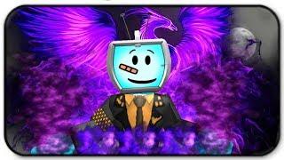 Roblox Elemental Battlegrounds Phoenix Element Gameplay