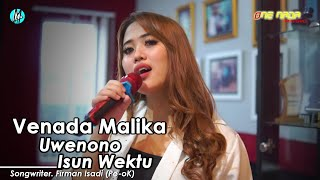 Uwenono Isun Wektu - Venada Malika | Quarantine Session ONE NADA