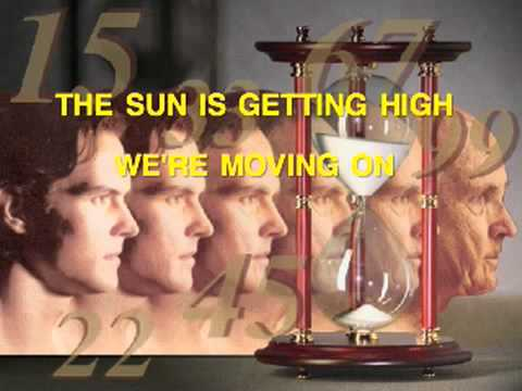 """""""100 Years"""" by Five For Fighting [graphical lyric video]"""