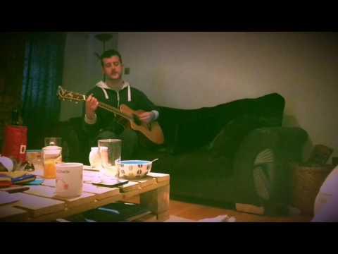 paul brennan - hallelujah (leonard cohen)