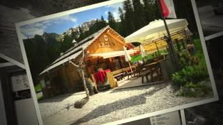 Wandern mit Jacky   Suedtirol   Antholzer Naturerlebnisweg