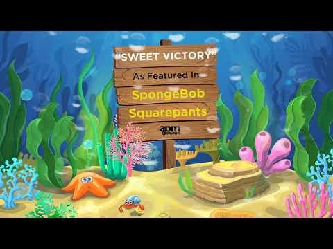 Sweet Victory - As featured in SpongeBob SquarePants Mp3