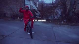 Juice Da Savage - IM GONE   (OFFICIAL VIDEO)