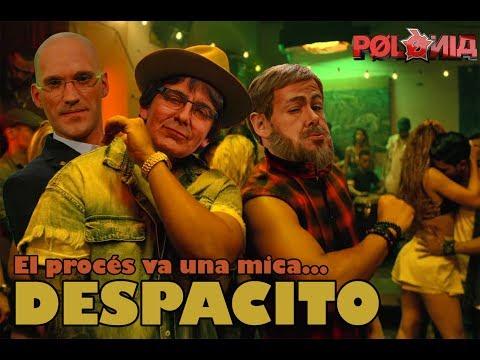"""Polònia - El procés avança """"Despacito"""" (Paròdia d'italians cantant """"Despacito"""", de L"""