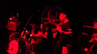Altar of Plagues - Earth: As A Womb (Live Brooklyn, NY)