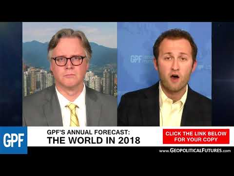 The Official GPF 2018 Forecast | Jacob Shapiro Interview