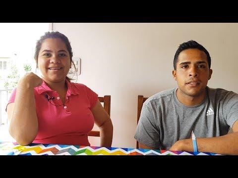 Caminó 8000 kilómetros desde Venezuela para llegar a Argentina