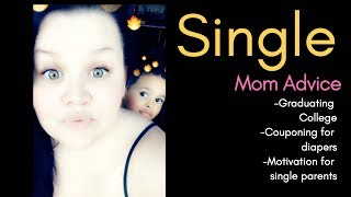 How I turned my life around for my son | Single mom advice + I couldnt afford diapers in 2014