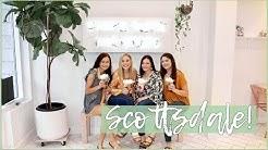 Girls Night Out! | Spring Break Vlog 2 | Scottsdale, AZ