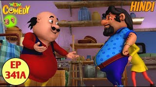 Motu Patlu 2019 | Cartoon in Hindi| Maan Na Maan Main Tera Mehman | 3D Animated Cartoon Series