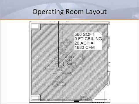 Operating Room Design Webinar