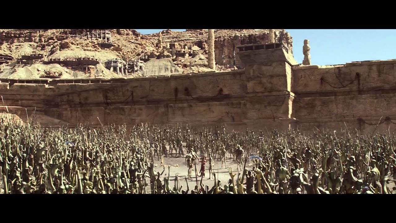 John Carter - Bande annonce VF, en français - Le 7 mars 2012 au cinéma I Disney